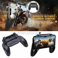 PUBG W11+ Gamepad Remote Controller Mobile Wireless Joystick for iPhone Android