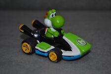 Nuevo Mario Kart 8 Pull & velocidad Kart Racer Nintendo Tire hacia atrás Acción-Yoshi 1:43