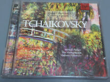 PLETNEV / FEDOSEYEV <  Tchaikovsky - Piano Concertos 1-3 etc  > NM (2CD)