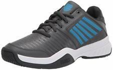 K-Swiss Men's Court Express Tennis Shoe, Blue, Size 8.0 l4pl