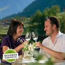 5 Tage Wandern Urlaub Hotel Das Lafairs 4* inkl. HP Pfunds Tirol Kurzreise