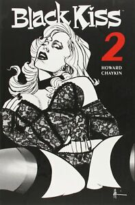 Black Kiss Volume 2 GN Howard Chaykin The Complete Book Two TPB New NM