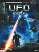 U.F.O. Alien Uprising (2012) DVD R0  Bianca Brigitte VanDamme, Cult Indie Sci-fi