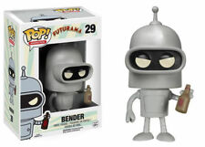 Futurama Pop Bender 9cm - Funko