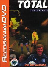 Total Defense - Soccer DVD