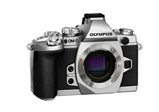 Olympus OM-D e-m1 + 12-40/2.8 pro-argento NUOVO della foto RIVENDITORI