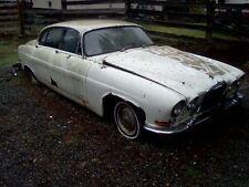 Jaguar 1960's  Mk10 mark10 markX 420 Parts