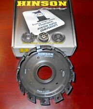 HONDA TRX450R,TRX450ER,TRX 450R 450ER HINSON RACING ENGINE CLUTCH BASKET H224