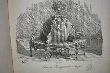 MEUBLES meubles DESIGN - Alessandro Sidoli Carlo Invernizzi DESSINS DÉCORATIONS