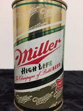 Miller Beer Can Lighter