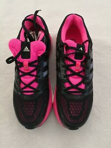 New Adidas Size Us 9.5 Uk 8 Supernova Sequence Ladies Runner Shoes