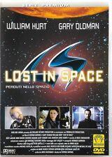 Dvd Lost in Space con Gary Oldman 1998 Usato