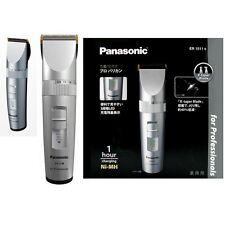 Panasonic ER-1511 Professional Rechargeab Hair Trimmer Clipper ER1511S