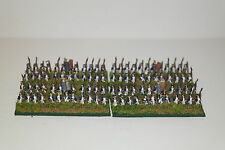 6mm Napoleonic French Line infantry