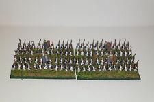 6mm Napoleonic French Line infantry