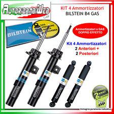 KIT 4 Ammortizzatori BILSTEIN - Fiat New Bravo 1.9 D Multijet Kw 88 Cv 120