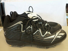 Reebok Equipment NFL New Mens Football Cleats Size 15 Shoes RB 603 Spikes