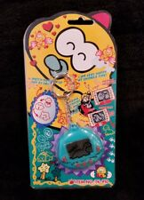 New in Package Virtual Pet Dino Keychain Electronic Apple Pet Tamagotchi Style.