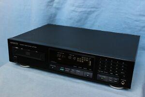 Kenwood DP-7010  Cd-Player  + FB     *****  Dispalyfehler