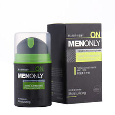 50g Men Face Cream Moisturizing Oilcontrol Anti Wrinkle Male SkinCare Fresh Feel