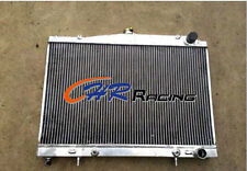 BRAND NEW Aluminum Radiator for Nissan R33 R34 GT GTT GTR Auto Manual