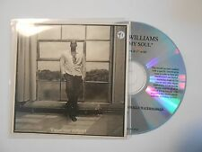 CUNNIE WILLIAMS : INSIDE MY SOUL ♦ CD ALBUM PORT GRATUIT ♦