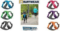 Ruffwear Dog Front Range Harness Reflective Padded Comfortable Outdoor Pet Gear