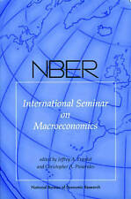 Nber seminario internazionale sulla macroeconomia 2009, Volume 6 (Ufficio nazionale di