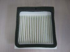 Luftfilter MADE IN GERMANY Filter Einsatz Filterkasten MZ / MuZ 125 SM SX RT NEU