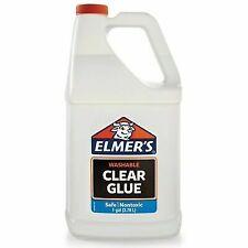 Elmer's 2022931 School Glue Gel - 3785.4ml