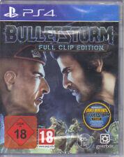 Bulletstorm - Full Clip Edition (Sony PlayStation 4, 2017)