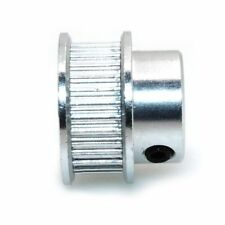 GT2 Aluminum Pulley Gear Wheel 6.35mm Bore 20 Teeth for 3D Printer Timing Belt