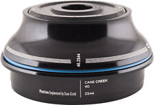 New Cane Creek 40 ZS44/28.6 Tall Cover Top Headset Black