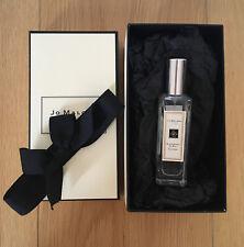 JO MALONE BLACKBERRY & BAY COLOGNE 30 ml BRAND NEW BOX RIBBON BAG GIFT CARD £50
