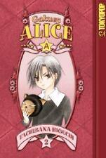 Gakuen Alice Volume 2 (v. 2)-ExLibrary