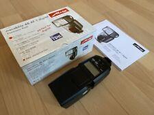 Metz Mecablitz 48 AF-1 digital - für Canon