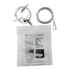 4011003-6 A.L.P. Lighting Universal Yoke and Toggle Kit Suspension Cables