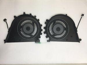 ORIGINAL HP ZBOOK-STUDIO-G3 840960-001 Cpu Gpu Cooler Fan