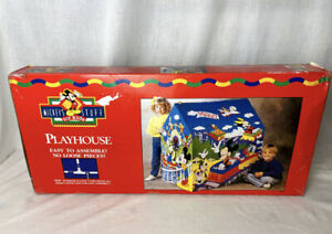 Disney Mickey's Stuff for Kids Playhouse - Easy to Assemble - Toys 'R Us