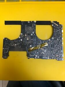 """Carte mère MacBook Pro 15"""" (2011) A1286 - I7 2,2GHz / 820-2915-B / GARANTIE 1 AN"""