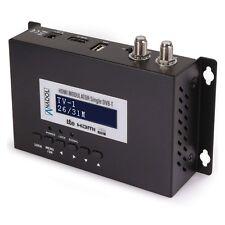 Anadol Digitale HDMI Modulatore per Dvb-t Trasduttore Convertitore EU / UK