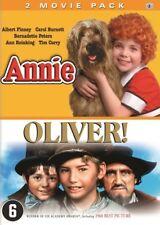 Annie & Oliver! (DVD)