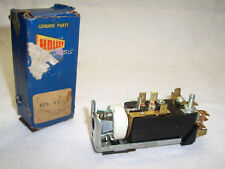 NORS Ford Headlight Switch - 1958 - 60 Ford & T-Bird - Motorcraft SW-295