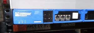 Juniper 4500 Base Networks Secure Access System Security Appliance SA4500FIBC