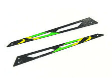 Xtreme B130X12-G Blade 130X Carbon Tail Boom Support 130 X