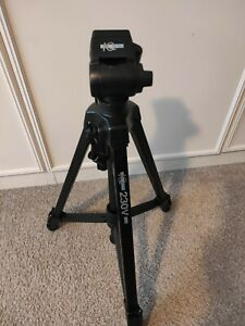 IQ 230V Video/Photography Tripod