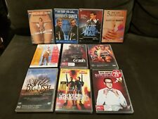 DVD Cult Bundle ~ Mad Max, Boondock Saints + more
