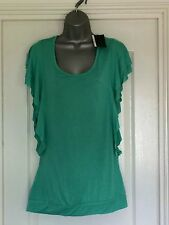 Atmosphere Hips Viscose Scoop Neck Tops & Shirts for Women