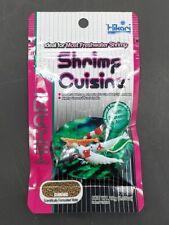 Hikari Shrimp Cuisine 10g Sinking food for Crystal Shrimp Red Bee Shrimp