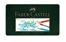 Faber-Castell Albrecht Durer Watercolor Pencils Tin Set of 60 - Assorted Colors